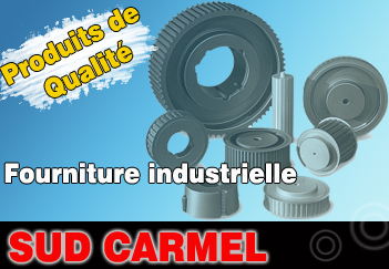 Fornuture industrielle
